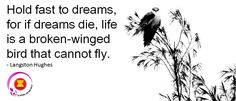 Flip your wings and float on your dreams.