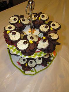 Night Owl 7th Birthday Slumber Party