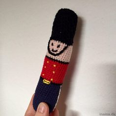 Worry Dolls, Crochet Baby Toys, Loom Knitting, Fingerless Gloves, Arm Warmers, Ornaments, Logo, Tips, Amigurumi