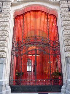 Klotild Palace, Budapest  Buddha-Bar Hotel