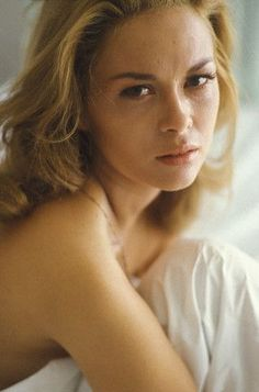 Faye Dunaway - consumed by her own fierceness with a commanding presence and style always keeping the world on edge and distanced