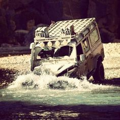 Real off road 4x4