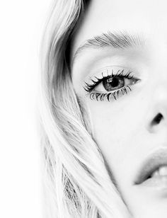 Lily Donaldson by Horst Diekgerdes for L'Express Styles October 2015 (5)