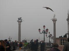 Praça de San Marco - Veneza