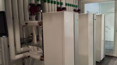 Hem, Bergvärme, ventilationsåtervinning, solceller till alla fastigheter, ventilation, el och VVS, solar, nibe, ivt, thermia, vissemann