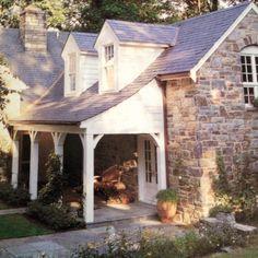 Decoraci n de fachada con reboco ladrillo y piedra - Plaqueta decorativa barata ...