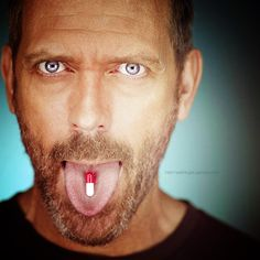 Oh Dr House!