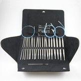 Skacel addi Turbo Click    #handmadeholidays #contest