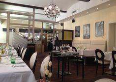 Al Hamra - Küche aus dem Libanon | Wien