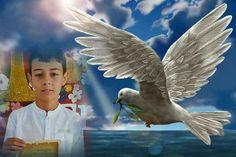 Os anjos tocam a alma humana , trazendo a nós a promessa divina: você não está só. Eu estou ao seu lado , as forças do bem estão com você. E, ás vezes , quando Deus quer , os anjos assumem formas corpóreas temporárias , para que os seres humanos possam vê-los.O nosso querido anjo Bernardo Uglione passou por aqui...deixando o seu exemplo de esperança e amor, ao próximo.