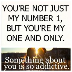 quotes for my husband   Love quote for my boyfriend or husband. Special sweet saying! Number ...