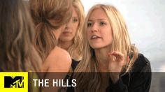 The Hills | 'Kristin Cavallari Warns About Getting on Her Bad Side' Offi...