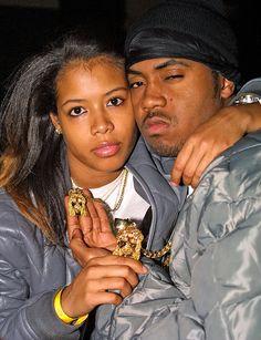 Check the tweet Kelis liked about ex-husband Nas and Nicki Minaj's relationship