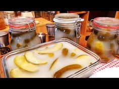 Kovászos uborka krumplival elkészített változat @Szoky konyhája - YouTube
