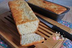 Pão de massa mole