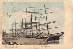 Prince Parade, Misty Day, Great Yarmouth, Historical Society, History, City, Garden, Natal, Gardens