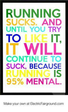 95% mental