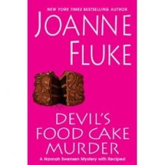 Just found this author....love the recipes