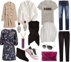 Sweetie Pie Style: Introducing: The January Closet!