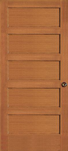 Elegant New Doors from Simpson Modern - Fresh interior door paint type Top Search