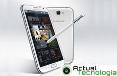 Lanzamiento del Galaxy Note 2 y nuevas expectativas