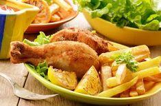 Το Δραστικό Διατροφικό μας Πρόγραμμα για απώλεια βάρους ~ enter2life.gr Diet, Chicken, Food, Youtube, Fried Chicken, Oil, Essen, Meals, Eten