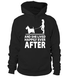 "# Scottish Terrier And She Lived Happily Ever After T-Shirt .  Special Offer, not available in shops      Comes in a variety of styles and colours      Buy yours now before it is too late!      Secured payment via Visa / Mastercard / Amex / PayPal      How to place an order            Choose the model from the drop-down menu      Click on ""Buy it now""      Choose the size and the quantity      Add your delivery address and bank details      And that's it!      Tags: I saw Scottish Terrier…"
