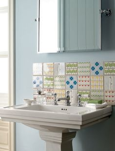 images about bathroom splash back on pinterest bathroom splashback