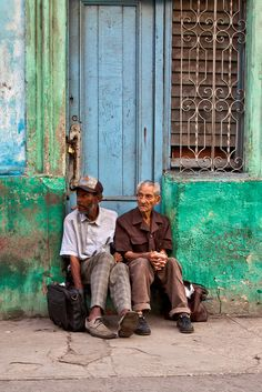 Waiting for What? Cuba