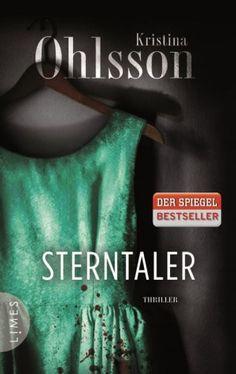 Kristina Ohlsson - Sterntaler  4/5 Sterne