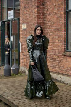 Spring Street Style, Street Style Looks, Street Chic, Street Style Women, Copenhagen Street Style, Copenhagen Fashion Week, Street Fashion Show, Dear Future, I Dress