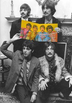 Beatles ! 1967