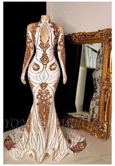 Black Girl Prom Dresses, Cute Prom Dresses, Prom Outfits, Mermaid Prom Dresses, Elegant Dresses, Beautiful Dresses, Girls Dresses, Chiffon Dresses, Black Prom