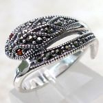 Your Guide to Vintage Marcasite Jewelry | eBay