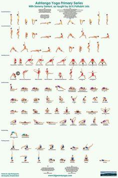 Ashanta Yoga
