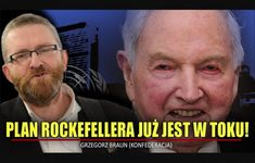 """Grzegorz Braun: """"Prorok, czy ch*** jakiś? Plan Rockefellera już jest w toku"""" – Killuminati.pl The Plan, How To Plan, Tokyo, Youtube, Fictional Characters, Brown, Tokyo Japan, Fantasy Characters, Youtubers"""