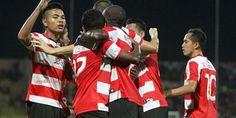 Prediksi Skor Madura United vs Perseru 17 Juli 2018, Liga 1 Indonesia