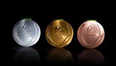 O comitê organizador da Olimpíada do Rio apresentou na terça-feira (14) detalhes sobre a cerimônia de premiação dos Jogos