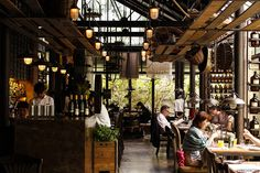 Hidden Bangkok - Karmakamet Diner