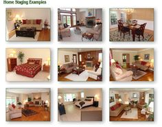 Top 5 Steps to Staging A Home