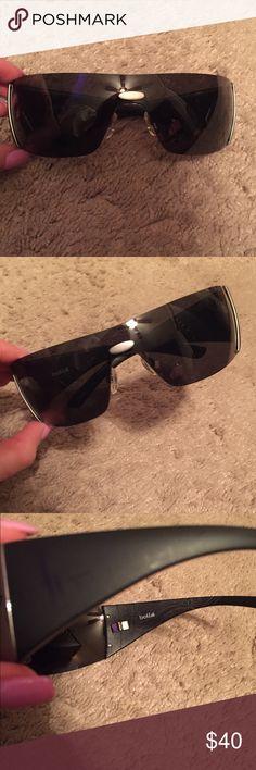 Bolle Sunglasses Black Bolle Sunglasses Bolle Accessories Sunglasses
