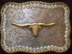 Texas, my Texas. Ladies belt buckle, $14.95, Ebay.