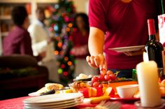 How to beat the holiday food weight gain