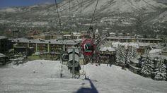 Aspen Mountain in Aspen, CO