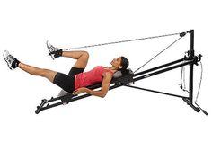 Total Gym Plus Ab Core Unit