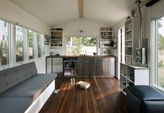 The Most Innovative Tiny House Ever? We Think So.