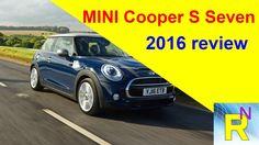 Read Newspaper - MINI Cooper S Seven 2016 Review