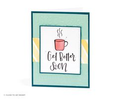 From get-well-soon to congratulations, we have all the inspiration you need for your handmade cards!