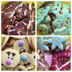Biscuits de Noël Gingerbread Cookies, Biscuits, Desserts, Gingerbread Cupcakes, Crack Crackers, Tailgate Desserts, Cookies, Deserts, Biscuit
