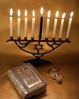 Hanukkah in the Montessori Classroom